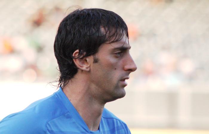 Diego Milito all'Inter