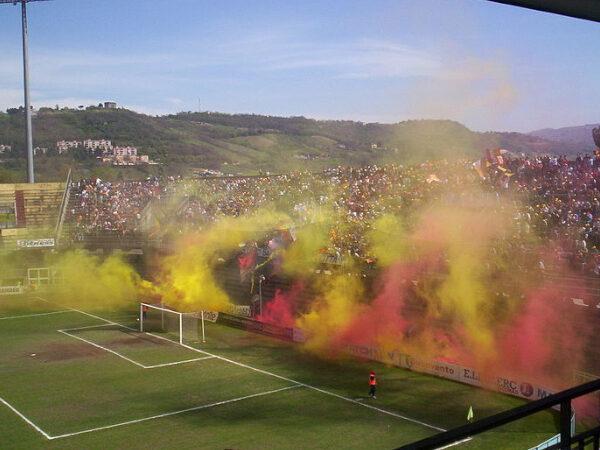 Come cambia la Serie A – Benevento