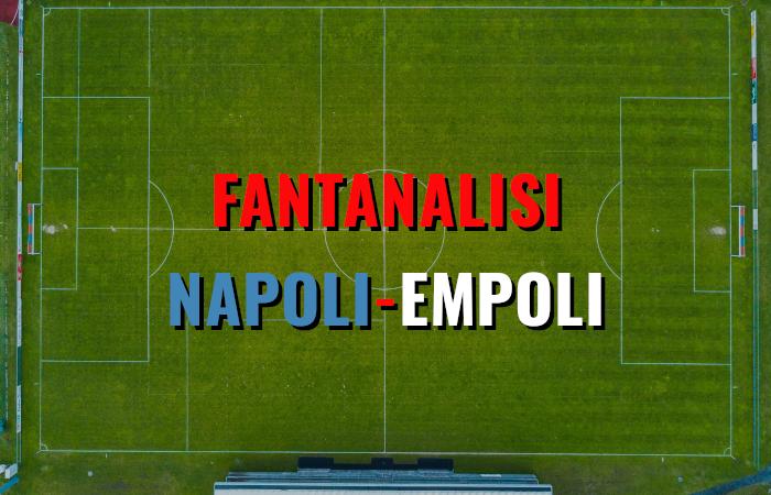 FantAnalisi di Napoli-Empoli 13/01/21