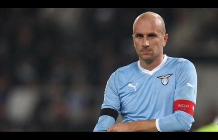 Tommaso Rocchi capitano della Lazio