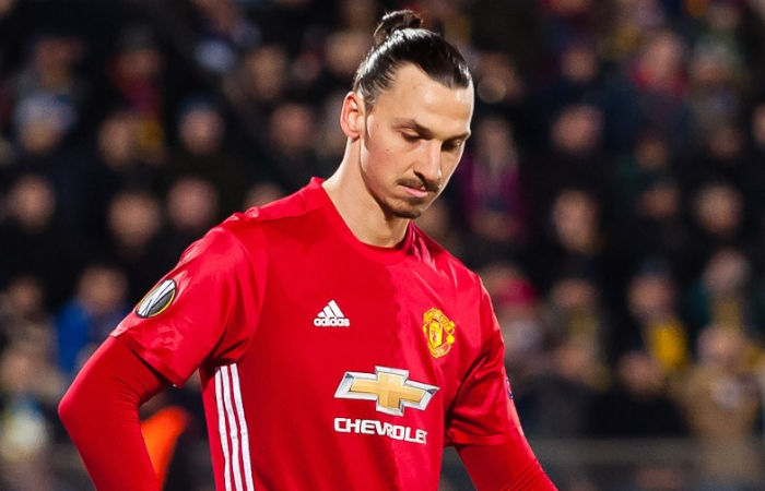 Ibrahimovic allo United