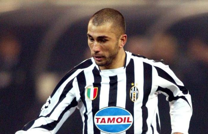 Di Vaio alla Juventus