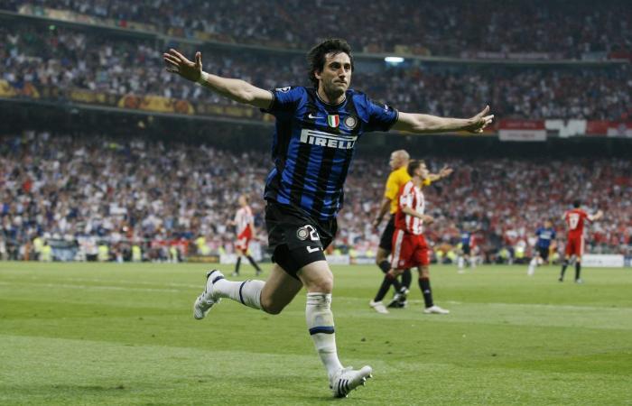 Diego Milito – Principe del gol