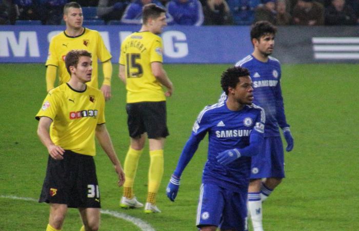 Remy al Chelsea