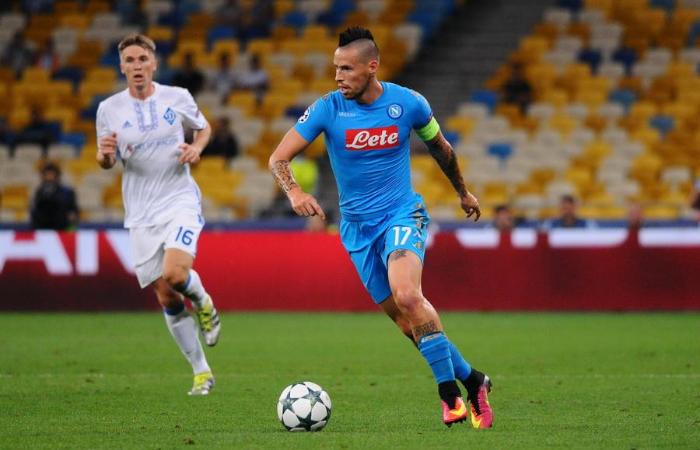 "Marek Hamsik – Il ""Marekiaro"" di Napoli"